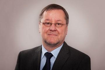 Kongresspräsident Prof. Dr. Dr. Tobias Banaschewski