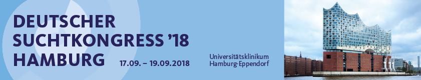 Deutscher Suchtkongress 2018