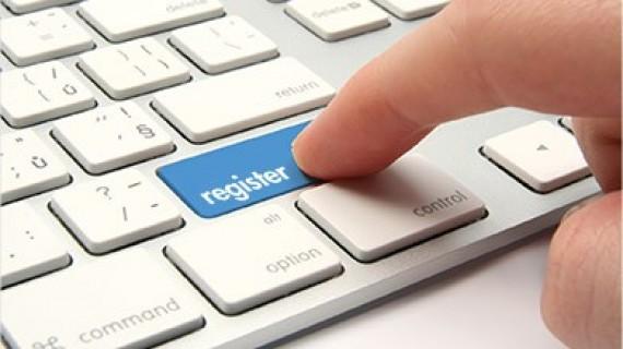 Registrierung und Gebühren